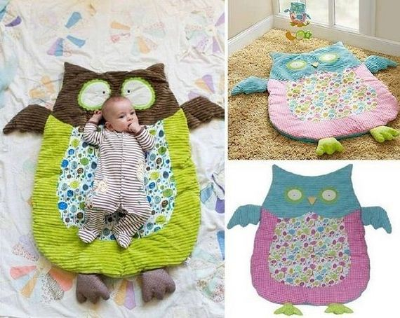 Cute DIY Baby Gifts