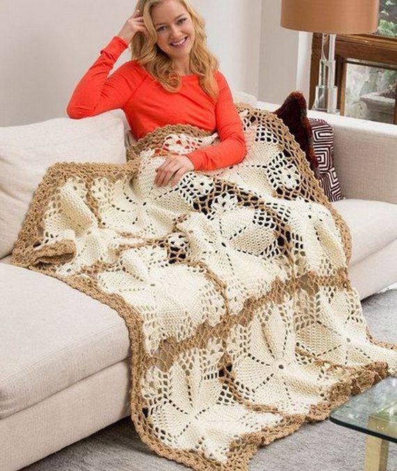 10-cool-easy-crochet-blankets