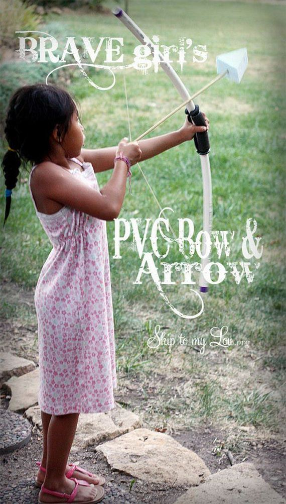 Awesome diy pvc pipe projects for Homemade periscope pvc