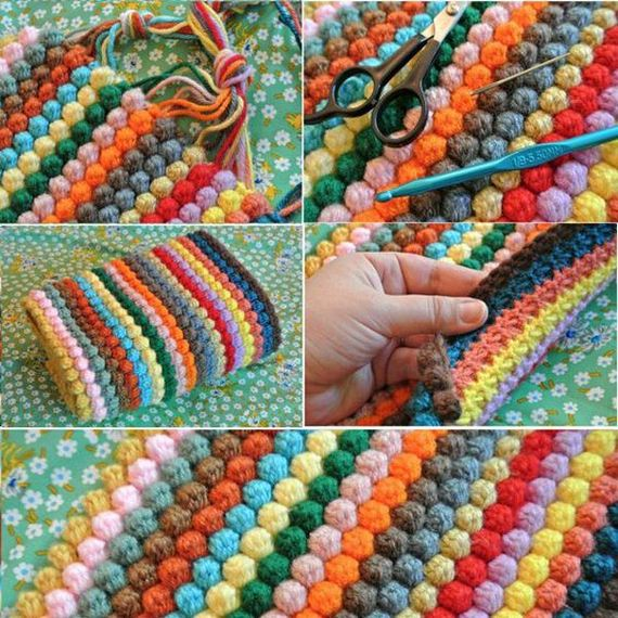 13-cool-easy-crochet-blankets