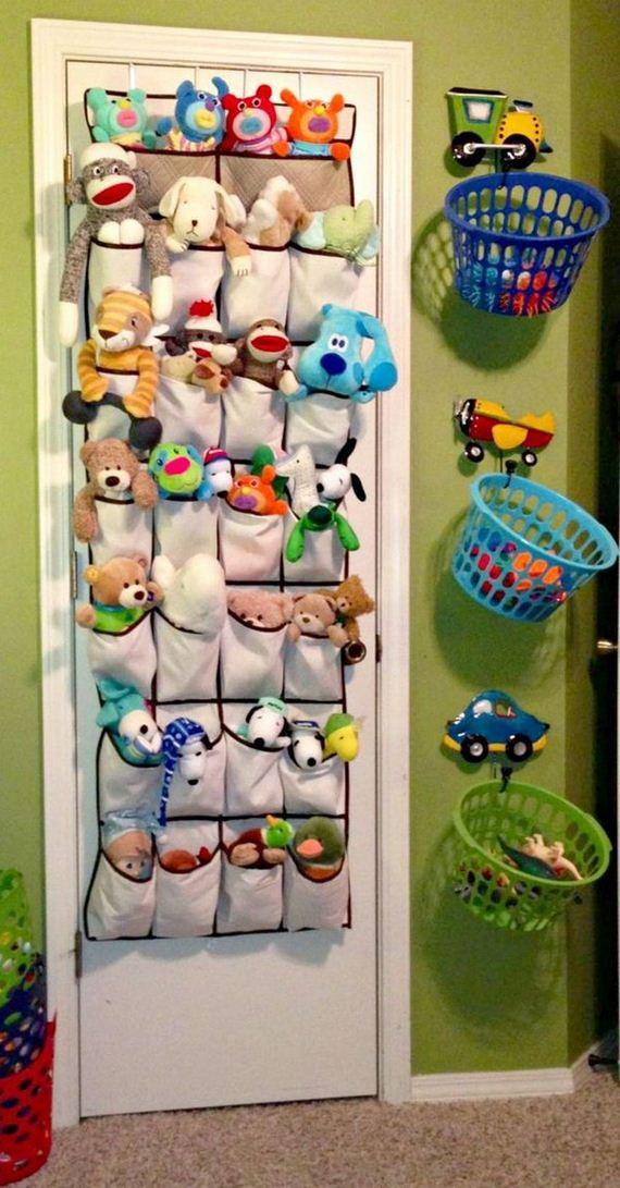 14-clever-creative-ways-organize