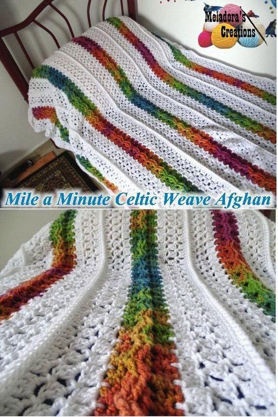 14-cool-easy-crochet-blankets