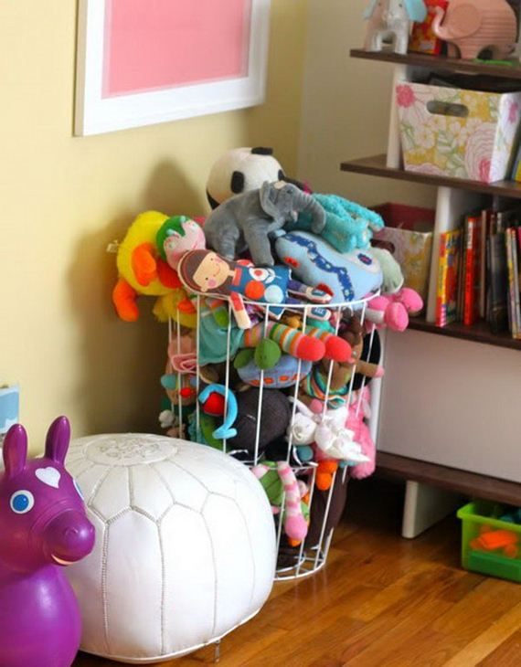 19-clever-creative-ways-organize