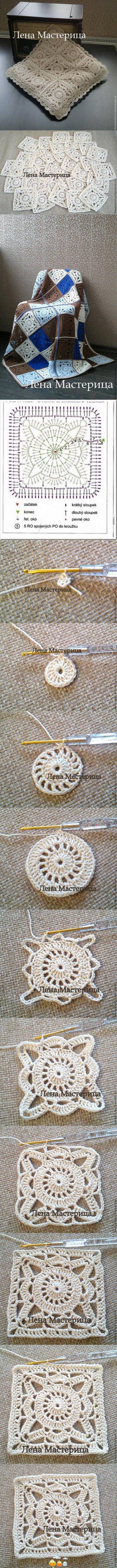 2-17-free-crochet-blanket-patterns-tutorials