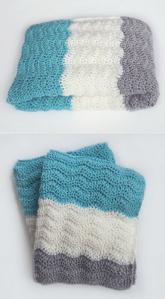 21-cool-easy-crochet-blankets