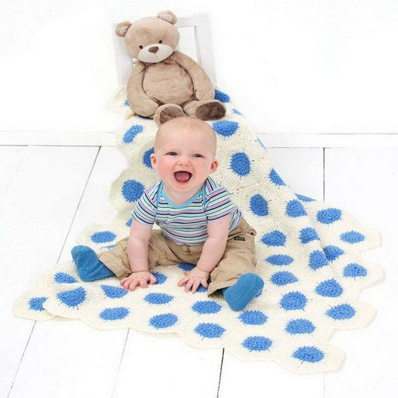 22-cool-easy-crochet-blankets