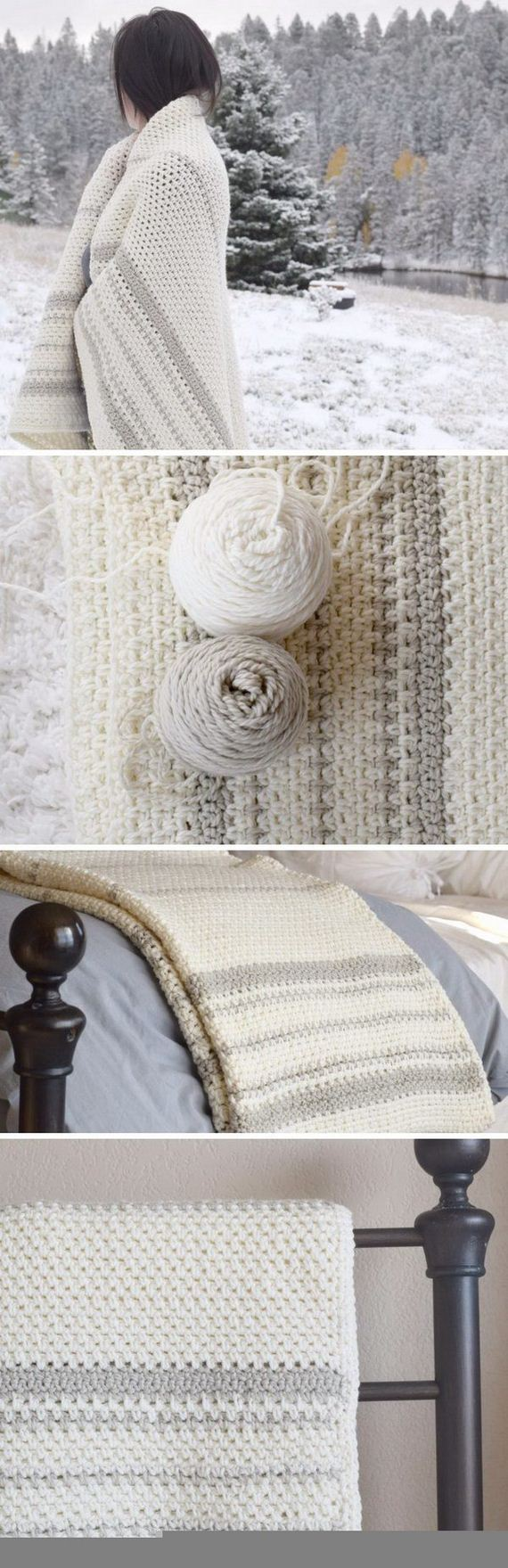 27-cool-easy-crochet-blankets