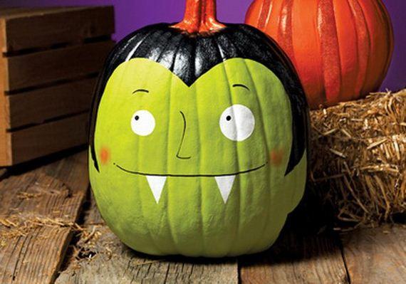 28-no-carve-pumpkin-decorating
