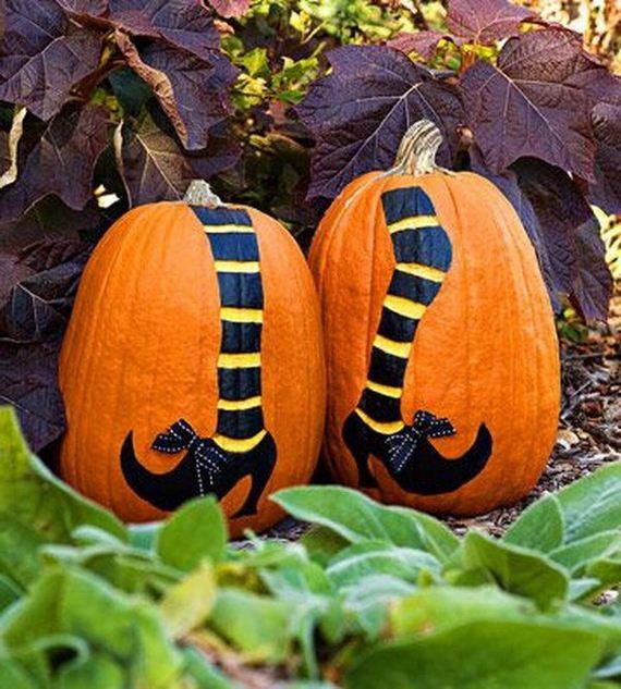 32-no-carve-pumpkin-decorating