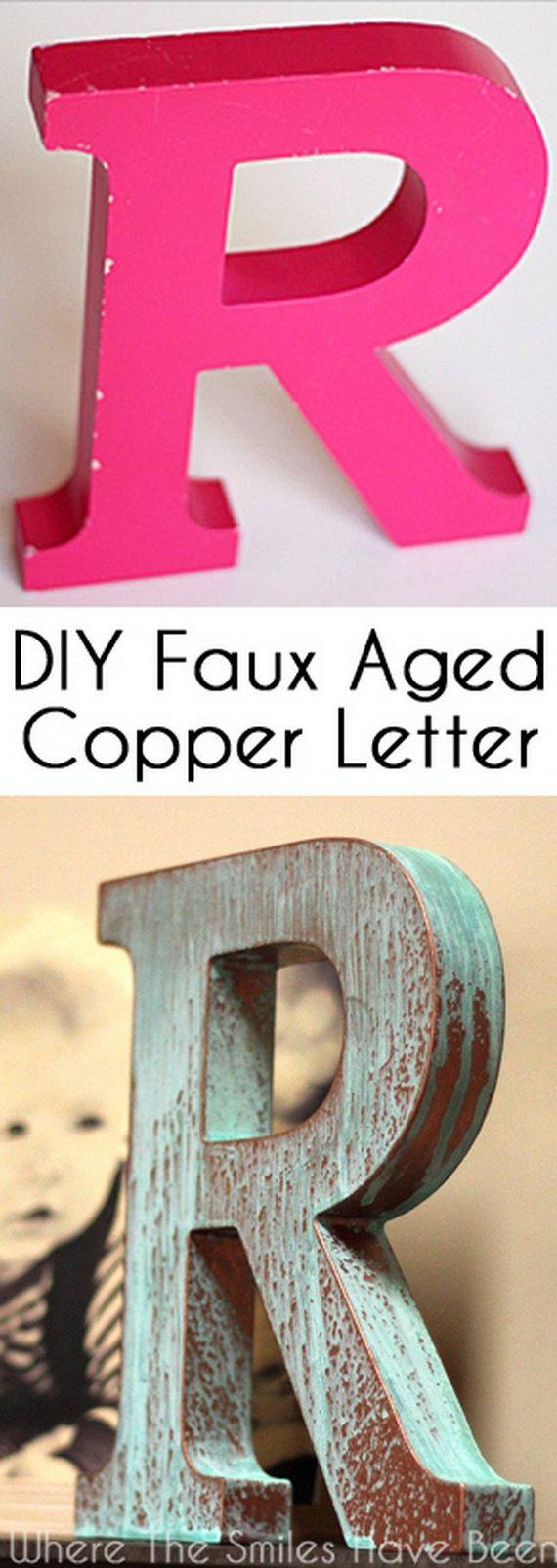 36-diy-letter-ideas-tutorials