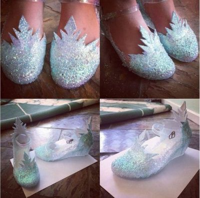 Cool DIY Disney Frozen Crafts