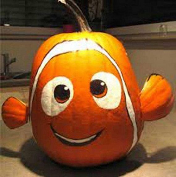 6-no-carve-pumpkin-decorating