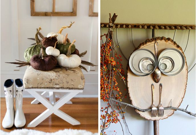 Awesome Fall Craft Ideas