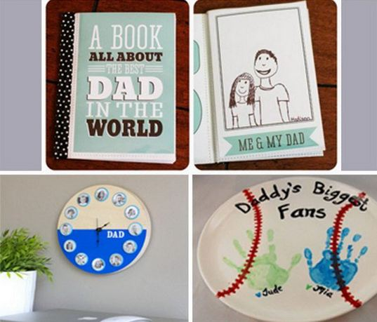 Amazing DIY Father's Day Gift Projects