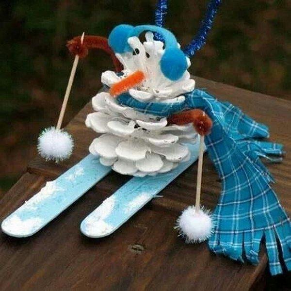 02-snowman-crafts