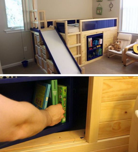 06-ikea-hacks-for-kids-bed