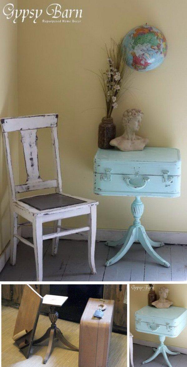 07 Diy Shabby Chic Furniture Ideas Tutorials