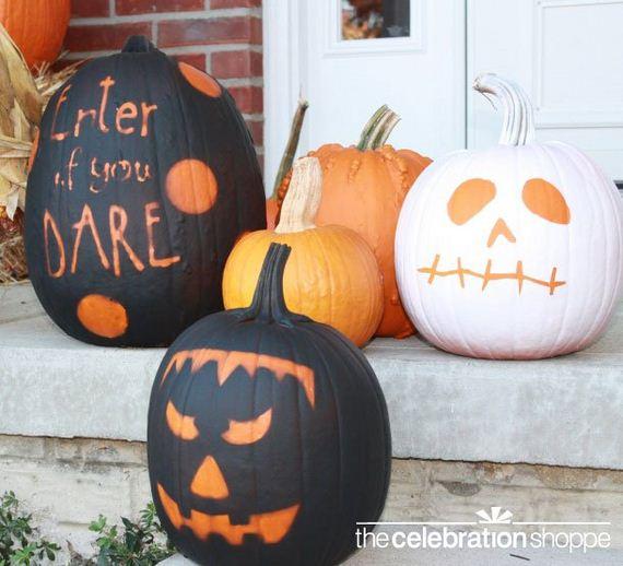 08-no-carve-pumpkin-decorating-ideas