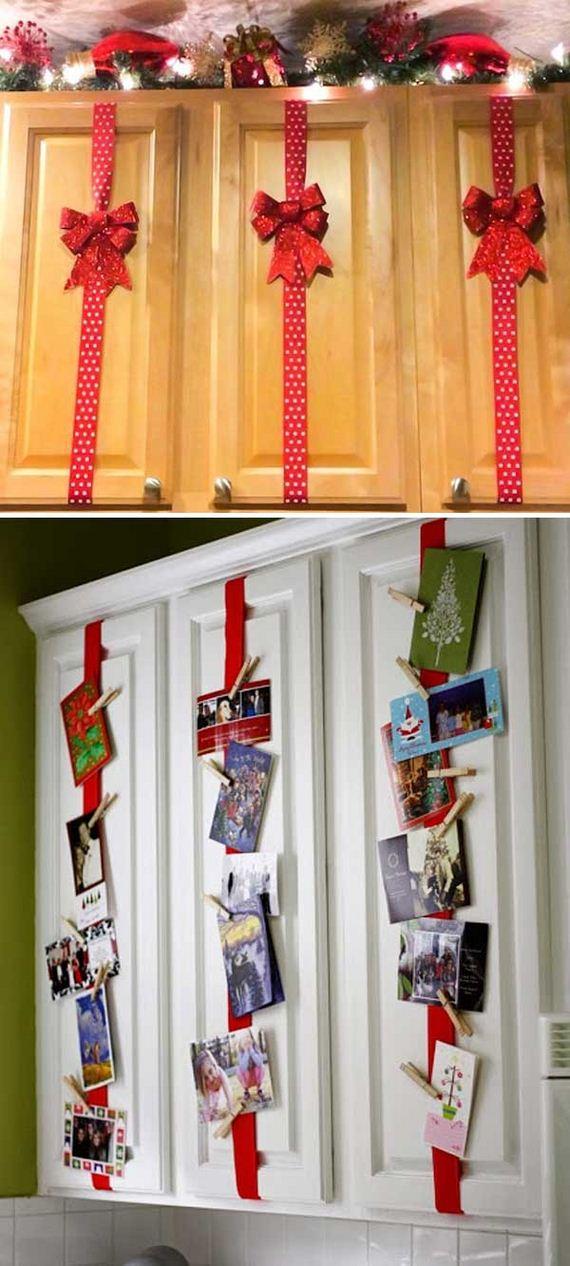 Fun Christmas Spirit Ideas For Your Kitchen