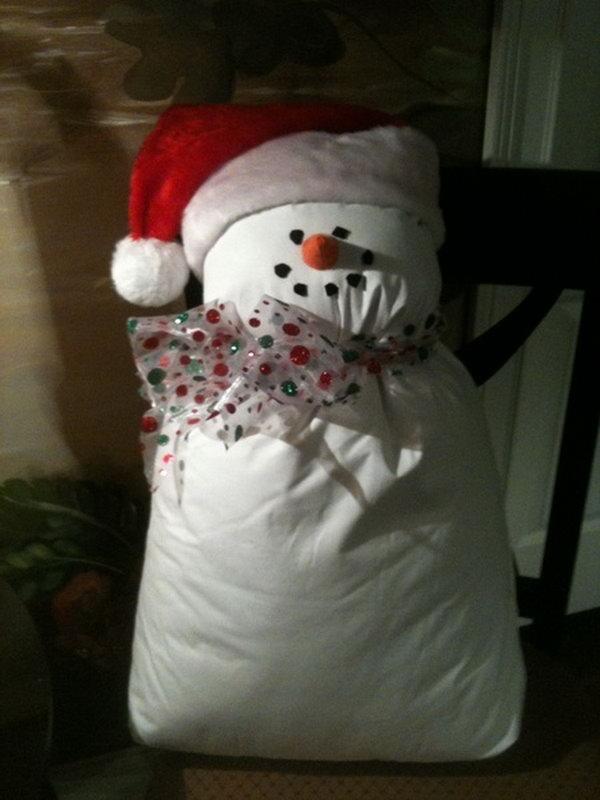 10-snowman-crafts
