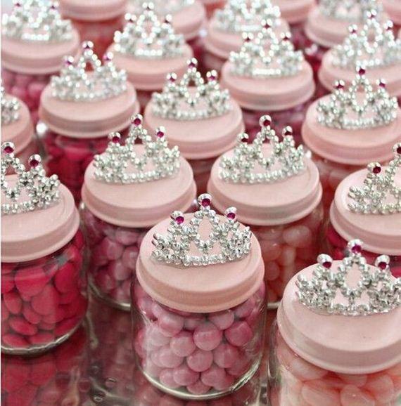Unique Baby Food Jar Crafts