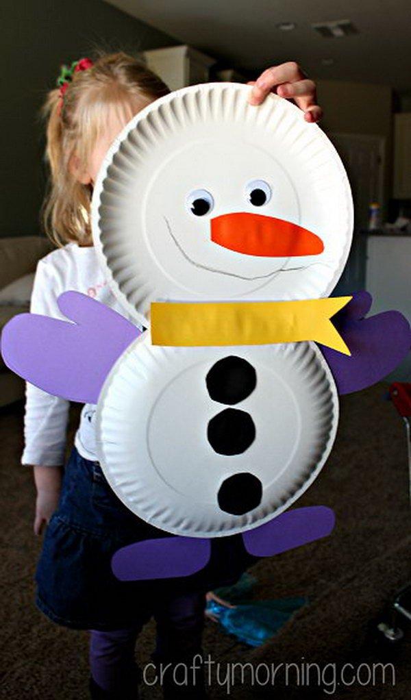 12-snowman-crafts