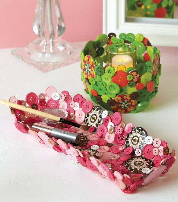 14-button-craft-ideas