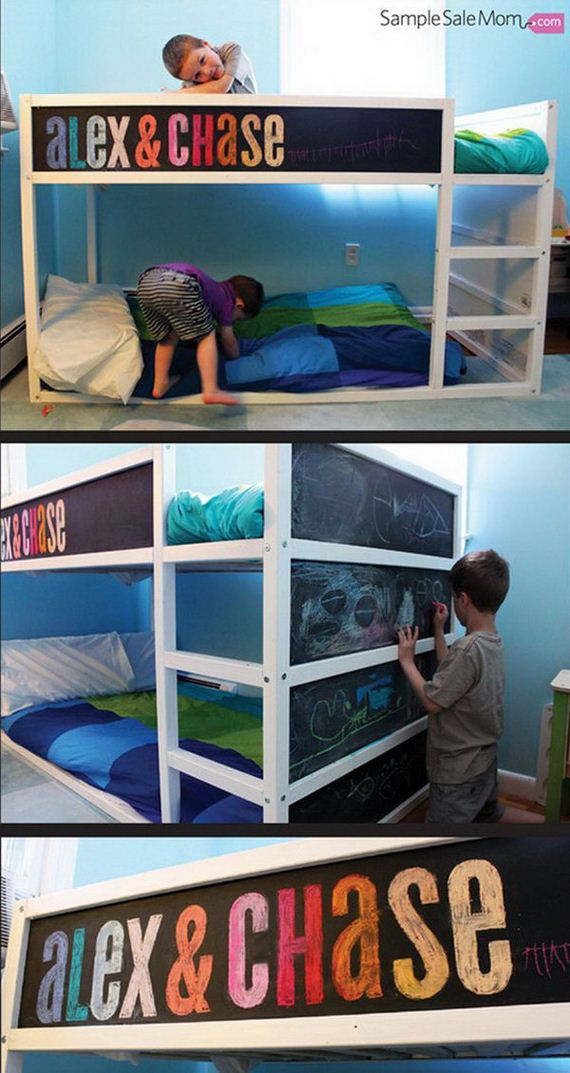 15-ikea-hacks-for-kids-bed