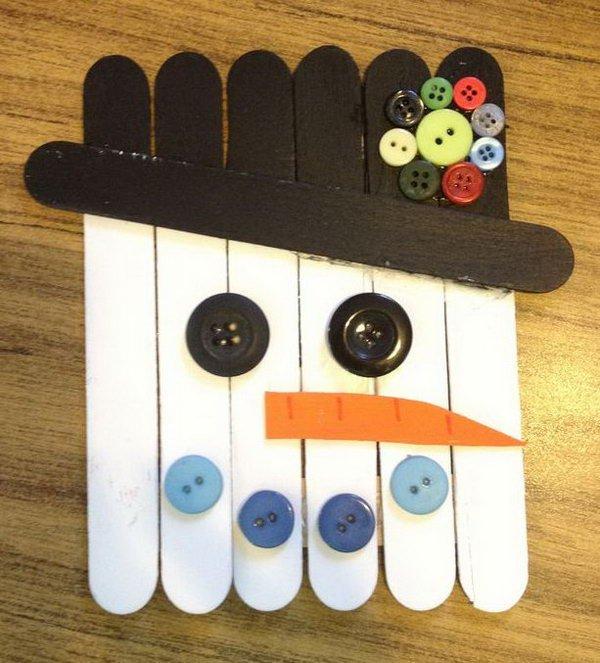 15-snowman-crafts