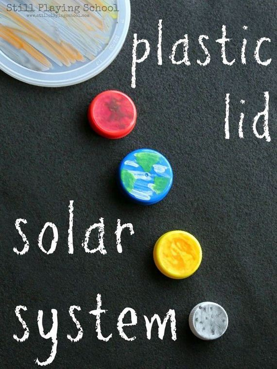 15-solar-system-project-ideas