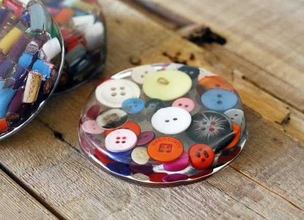 16-button-craft-ideas