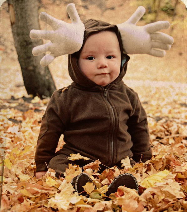 Creative Halloween Decoration Ideas: Awesome DIY Halloween Costume Tutorials For Kids