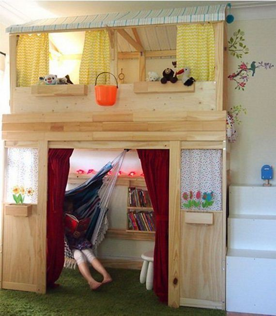 18-ikea-hacks-for-kids-bed