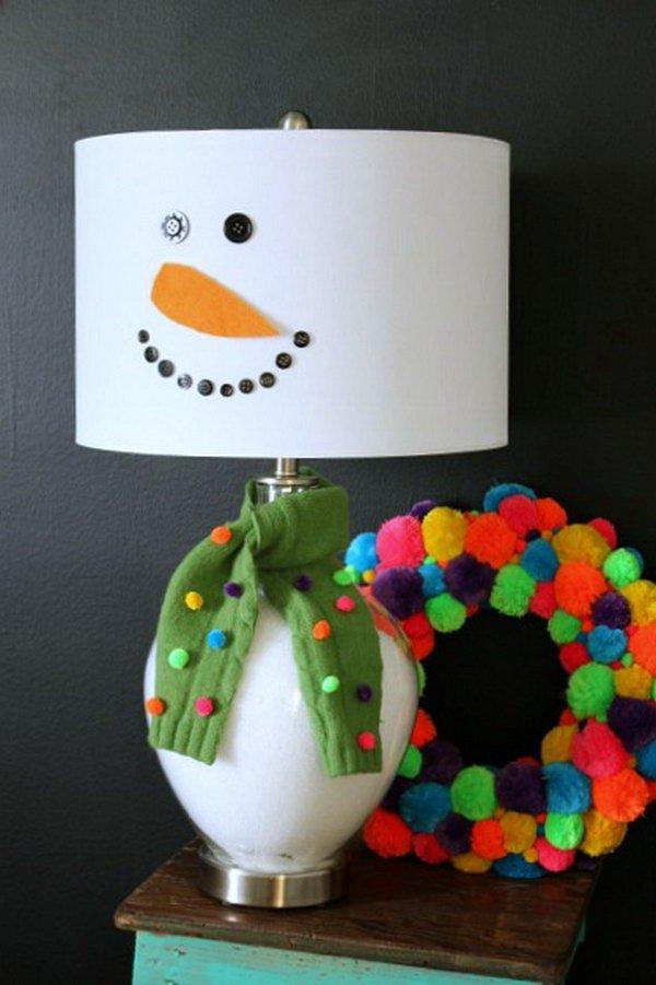 18-snowman-crafts