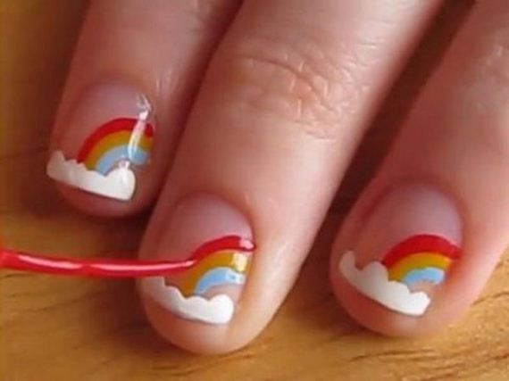 Cool nail designs for beginners Cool nail design ideas at home