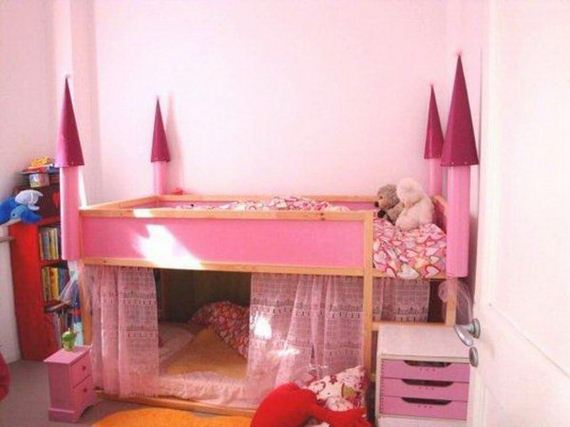 20-ikea-hacks-for-kids-bed