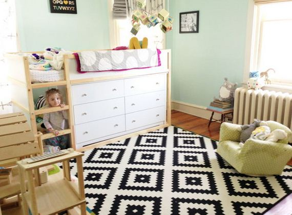 22-ikea-hacks-for-kids-bed