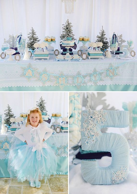 Amazing DIY Disney Frozen Crafts