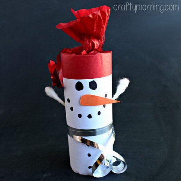 23-snowman-crafts