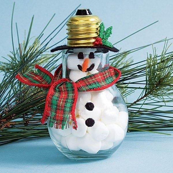 25-snowman-crafts
