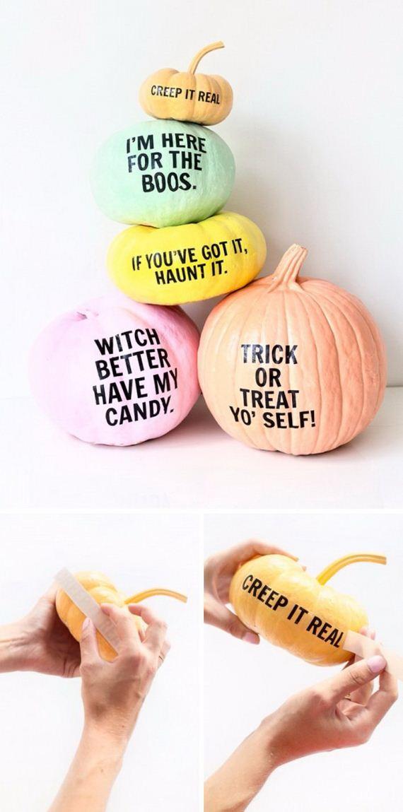 27-no-carve-pumpkin-decorating-ideas