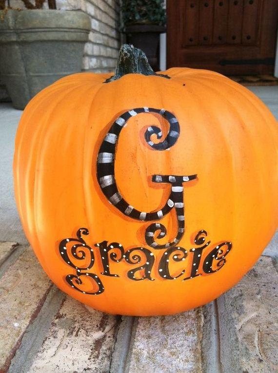 29-no-carve-pumpkin-decorating-ideas