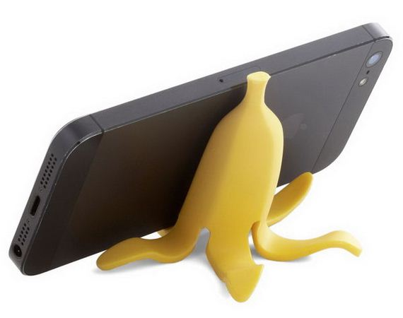 how to make a elephant iphone stand hold