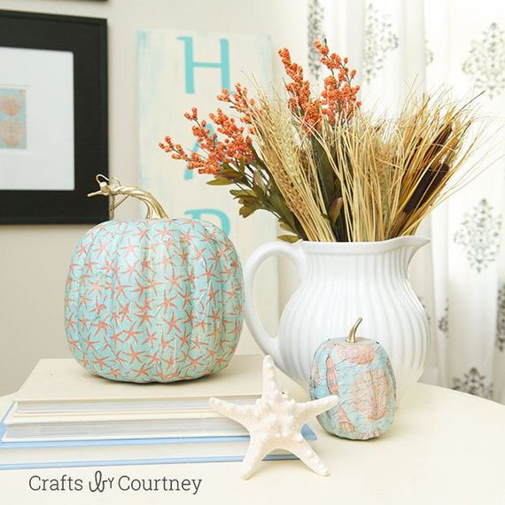 The Best No-Carve Pumpkin Decorating Projects