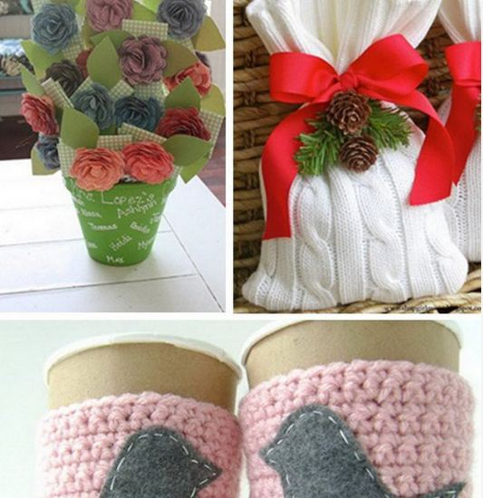 Great DIY Gift Ideas