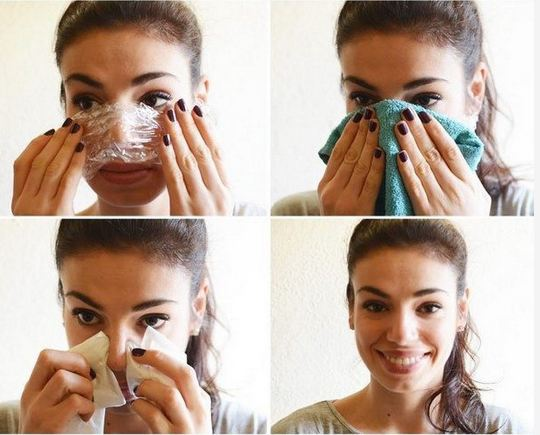 Amazing DIY Blackheads Remover Projects