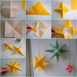 paper-star-decoration-wonderfuldiy