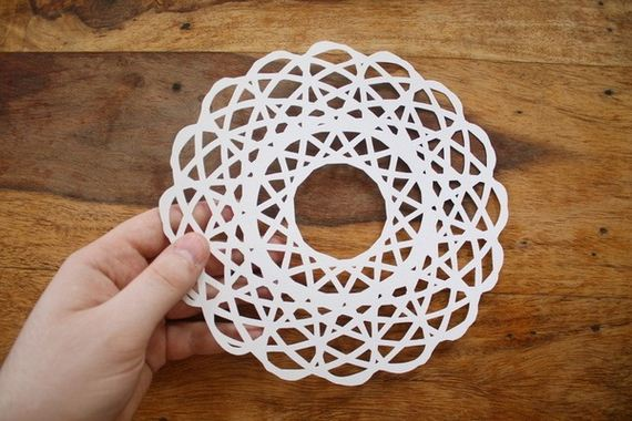 Awesome Downloadable Snowflake Templates