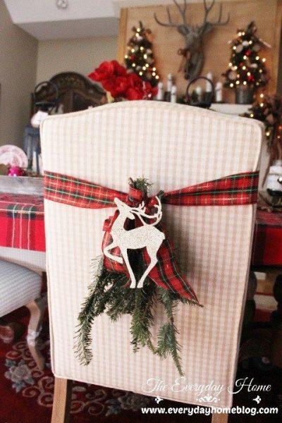 Unique DIY Christmas Decorating Tutorials