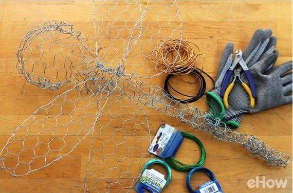 19-chicken-wire-craft-ideas